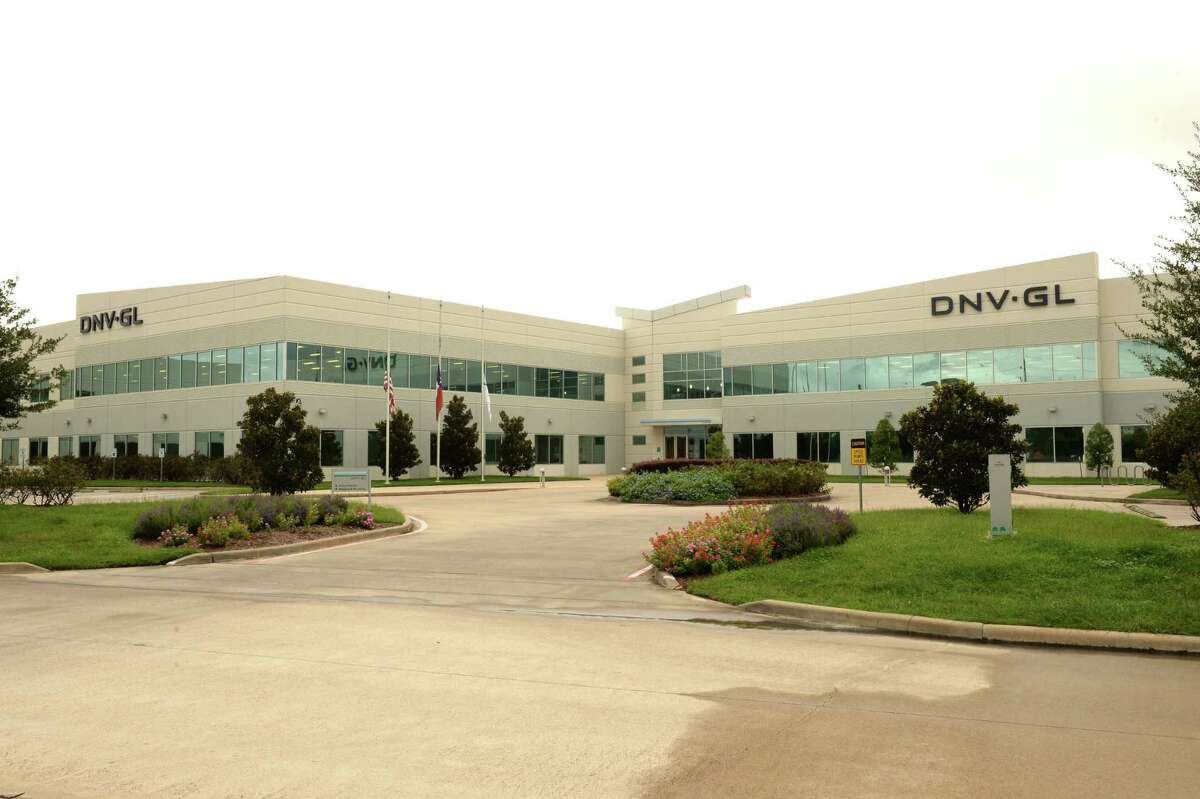 The North America headquarters for DNV-GL, hosting the offices for Maritime, Oil and Gas, Business Assurance and Software, in addition to group functions at 1400 Ravello Drive in Katy on Sept. 12.