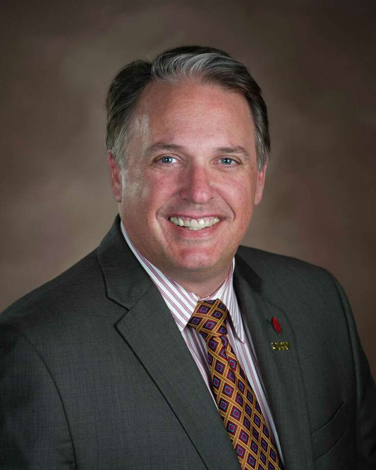 Lance LaCour, Katy Area Economic Development Council president/CEO. Photo: Katy Area EDC / Katy Area EDC / ©2016 R Kevin Jordan