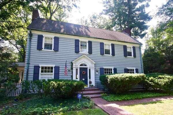 $359,900. 30 Hawthorne Ave., Bethlehem, NY 12054. View listing.