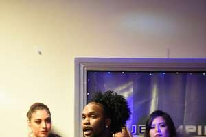 Attendees were treated to a number of musical performances, local and from other cities, before the start of the fashion show. Once finished, Nasiir Ahmad Shabazz, announced that his clothing brand, Empire Apparel, will start and be based out of Laredo, Saturday, September 15, 2016.