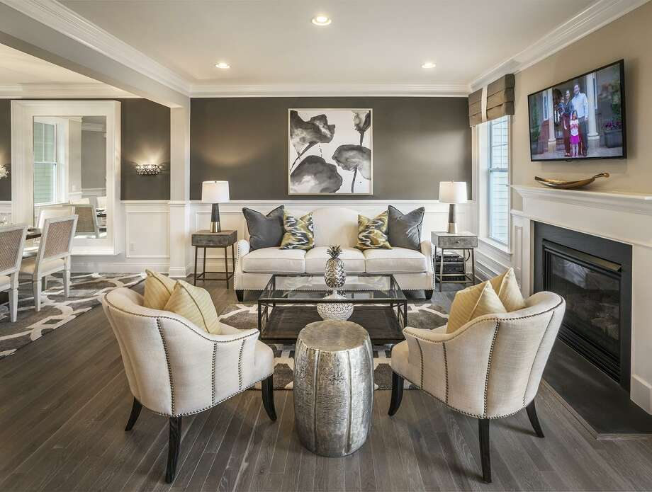 Toll Brothers kicked off its National Sales Event, on Sept. 8 and it runs through Sunday, Sept. 30. A team of talented consultants is available at the regional Design Studio located in Danbury to provide one-on-one home design guidance through the selection process. Photo: William Taylor