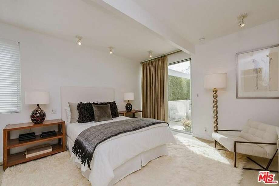 One of the four bedrooms. Photo: Realtor.com