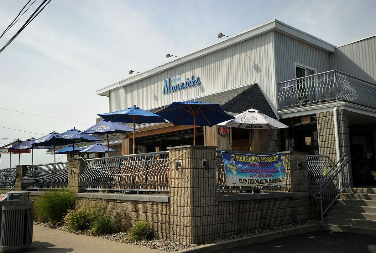 Marnicks Restaurant at 10 Washington Parkway in Stratford has closed after decades in business.