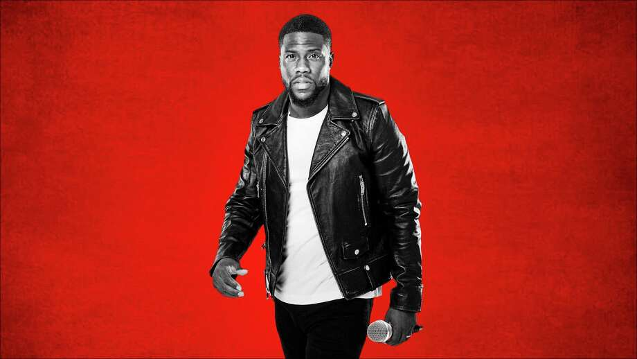 """Superstar comedian Kevin Hart brings """"The Irresponsible Tour"""" to the Toyota Oakdale Theatre on Friday. Find out more. Photo: Live Nation / Contributed Photo"""