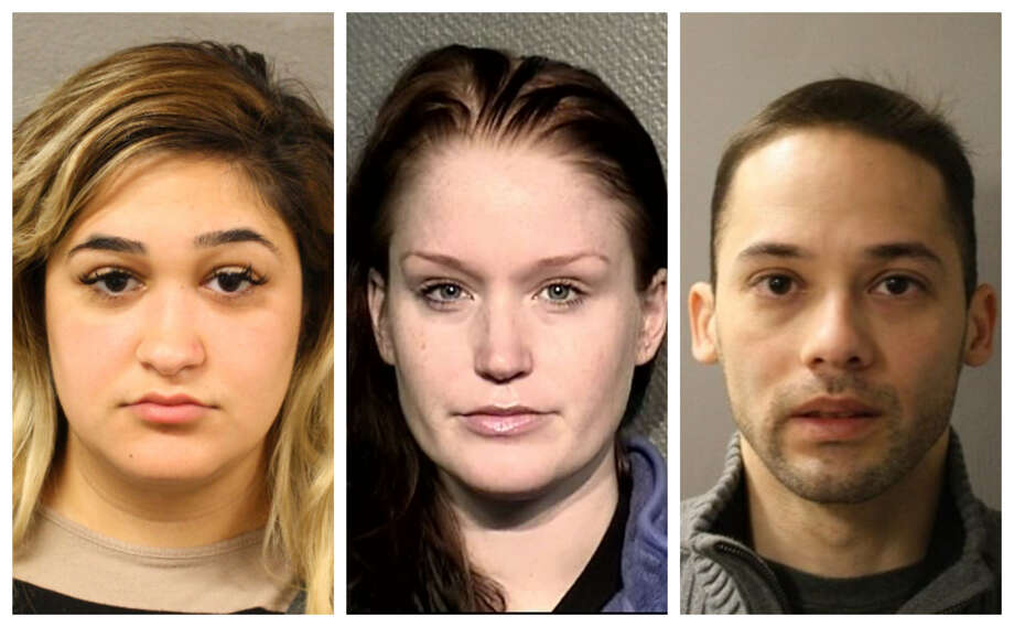 PHOTOS: Notable teacher sex scandals in the Houston area in 2018Multiple Houston area teachers recently have been accused of having an intimate relationship with students or former students. 