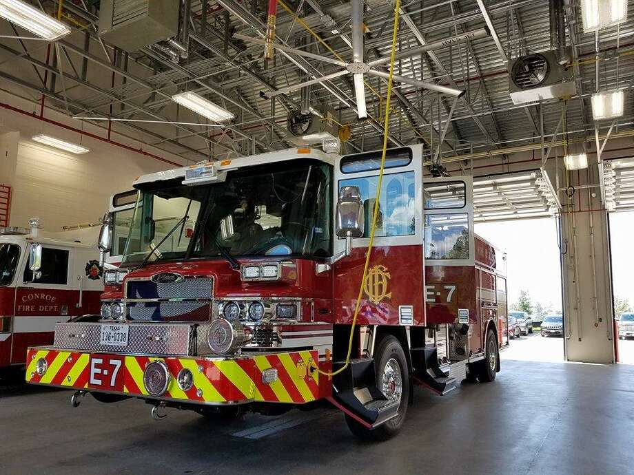 The city of Conroe is helping residents prepare for emergencies by hosting two emergency preparedness fairs this week in light of September being National Emergency Preparedness Month. The Conroe Fire Department and Conroe Police Department will be on hand at the fairs.