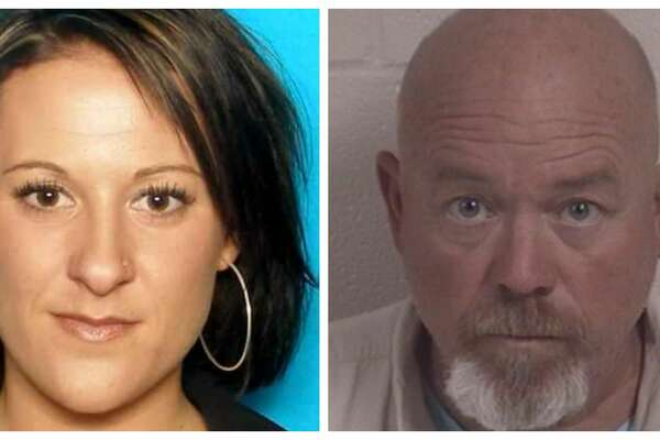 Shafay Look, 34, and Jon Ward, 56, are facing up to a year in jail for allegedly overserving Gerilyn Weberlein on June 4.