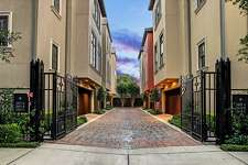 River Oaks Area Average home price: $3 million 2415 Brazoria Street C: $835,000 / 2,922 square feet