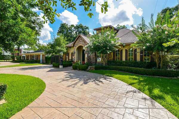Memorial Villages Average home price: $2 million 1324 Bingle Road: $649,000 / 2,177 square feet