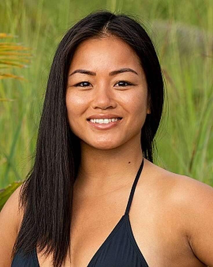 Bi Nguyen is a contestant from Houston on the 37th season of 'Survivor' Photo: CBS