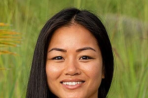 Bi Nguyen is a contestant from Houston on the 37th season of 'Survivor'