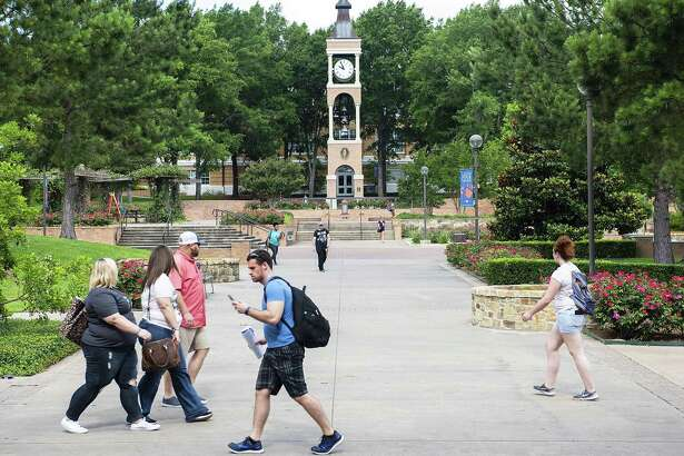 According to a report by Best College Reviews, Sam Houston State University was recently ranked No. 1 out of the top 65 online schools for master?'s degrees.