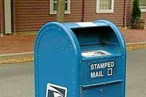 Letters to the editor mailbox