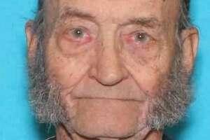 Joe Lee Tracy, 78, was last seen on Sept. 17, 2018.