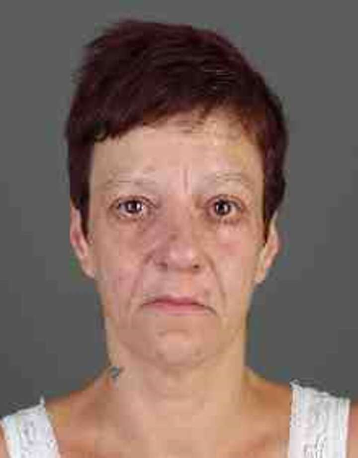 Jodi Noisseau, 48 of Albany, pleaded guilty to manslaughter, Tuesday, Sept. 18, 2018. Photo: Albany County District Attorney