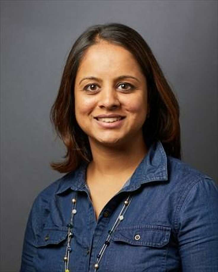 Dr. Sangini Sheth isan associate medical director and director of colposcopy and cervical dysplasia at Yale New Haven Hospital's Women's Center andassistant professor of obstetrics, gynecology and reproductive sciences at Yale School of Medicine. Photo: Yale New Haven Hospital