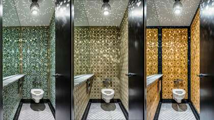 Most Beautiful Restaurant Bathrooms