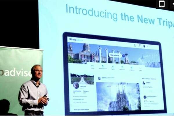 TripAdvisor announced a major overhaul of its content for users. (Image: TripAdvisor)