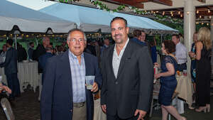 "Were you Seen at ""The Event"" fundraiser held at Mohawk Golf Club in Schenectady on Sept. 14, 2018?"