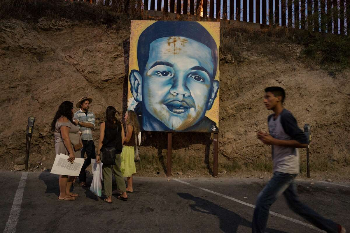 Why U.S. border patrol is under fireIn April, a U.S. Border Patrol Agent was found not guilty in the cross-border killing of a Mexican teenager that occurredin 2012. The Mexican teen, Jose Antonio Elena Rodriguez, was shot roughly 10 times after allegedly throwing rocks at border patrol agents through the U.S.-Mexico fence. The non-guilty ruling was appealed and a new trial is set to begin in October 2018.