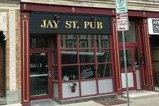 Jay St. Pub, 118 Jay St., Schenectady