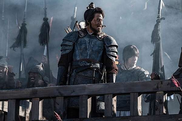the emperor and the assassin full movie english subtitles