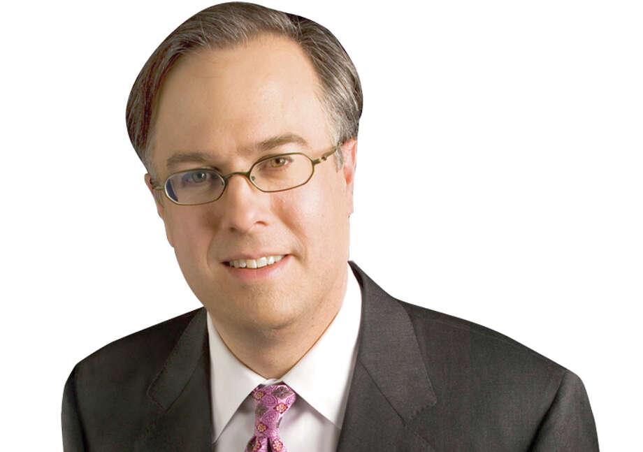 Michael Gerson of the Washington Post Writer's Group. (James Kegley)