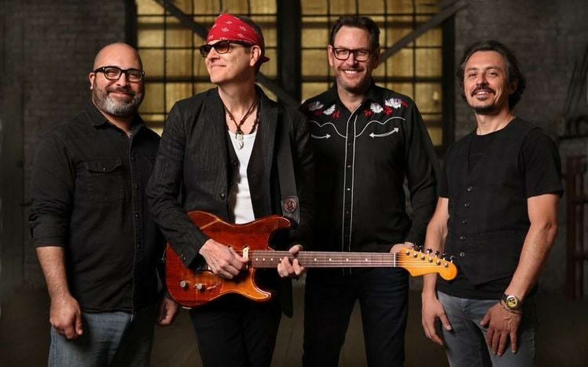 BoDeans, the rock band formed in Waukesha, Wisconsin, are set to perform ?