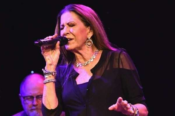 "One of music's most enduring voices and composers Rita Coolidge is shown singing with strong passion during her top shelf concert performance at the Infinity Music Hall in Hartford Sept. 13. Her show included music and stories from her near 50 year successful career. Rita is currently on tour in support of her latest album ""Safe In The Arms of Time"". To learn more about Rita Coolidge and her new music you can visit www.ritacoolidge.net"