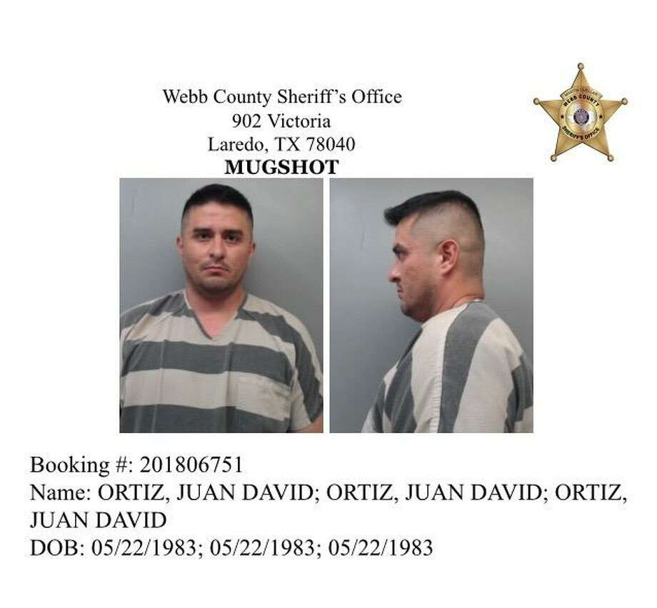 Arrest of alleged Border Patrol serial killer is latest