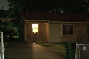 A man allegedly stabbed his landlord during a fight that escalated on Deutser and Raymondville on Tuesday, Sept. 18, 2018.