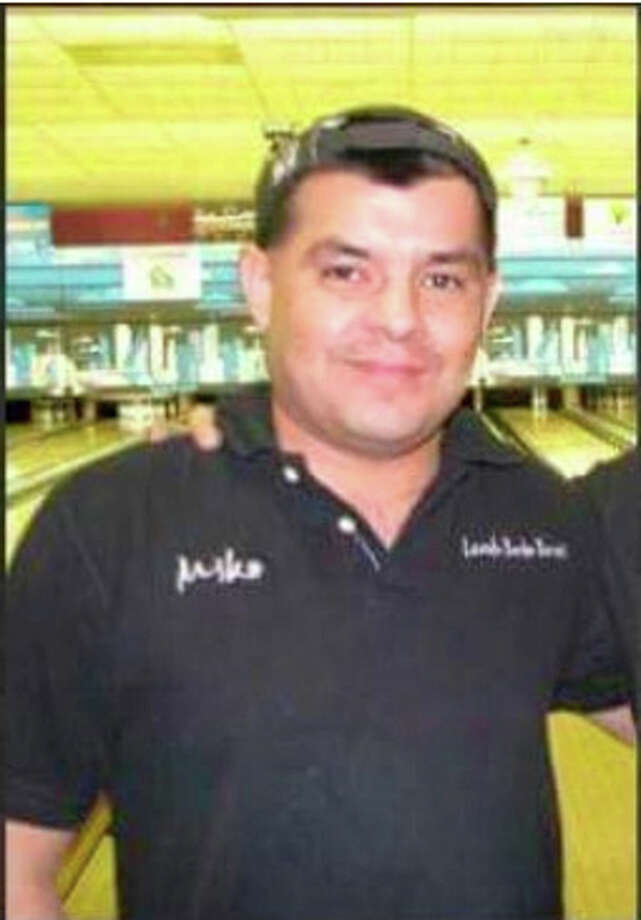 Life-long resident of Laredo, Castillo, 46, passed away on Monday, September 17, 2018, at a local hospital. Photo: Courtesy