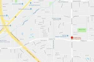 One person is injured in a shooting reported at West Bellfort and Gessner on Wednesday, Sept. 19, 2018.