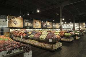 H Mart is a 40,000-square-foot Asian grocery store that anchors the 15.5-acre Katy Asian Town shopping center and is set to open to the public Friday, Sept. 21.