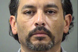 Roger Trevino, 49, is accused of arson.
