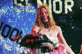 "The Alamo Drafthouse Cinema screens ""Carrie"" on Friday."