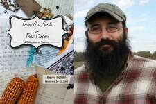 "Sept. 26: Book Talk and Signing: Ben Cohen is a writer, poet, herbalist, gardener, seed saver, wanderer and founder of MI Seed Library, a community seed sharing initiative that helps communities establish seed library programs. He lives and works at Small House Farm with his wife, Heather, and two sons, Elijah and Anakin. Cohen will talk about his first book, ""From Our Seeds & Their Keepers - A Collection of Stories."" Copies of his newly published book and an assortment of organic products from Small House Farm will be available for purchase. Refreshments provided. Register. The event costs $5 and is from 7 to 8:30 p.m. at Creative 360, 1517 Bayliss St., Midland."
