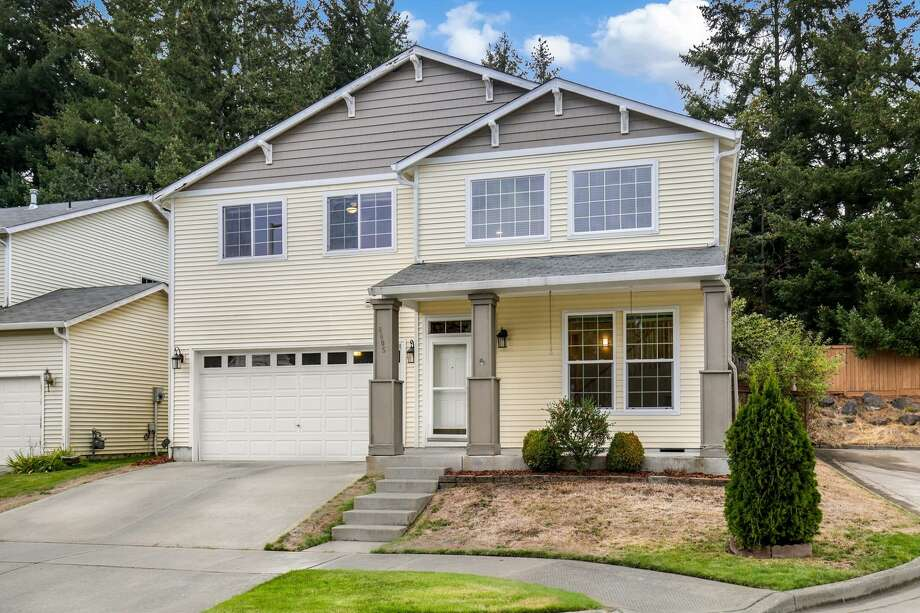 Thurston County remains hot in a cooling real estate market