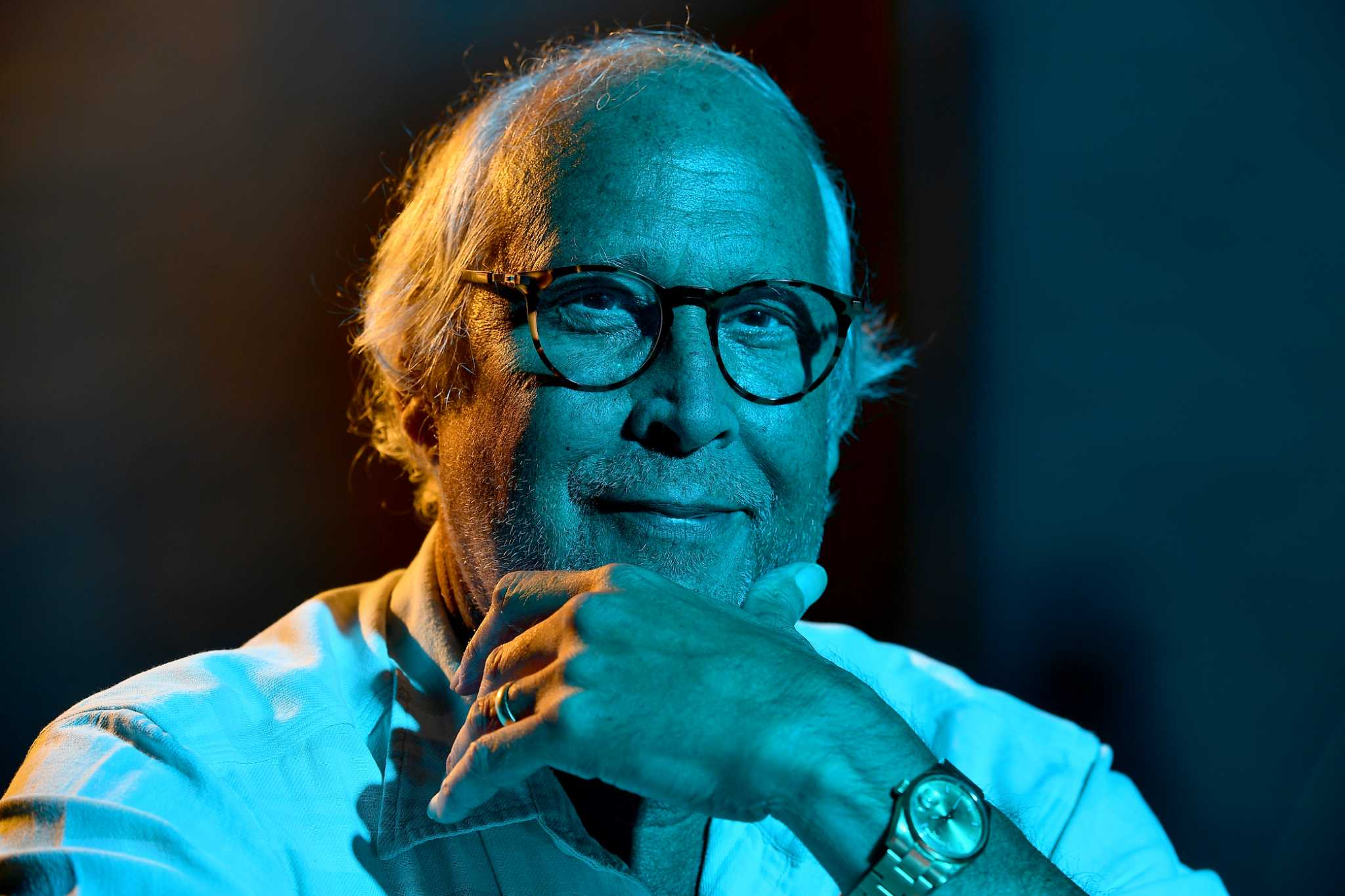 Chevy Chase can't change - SFGate