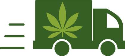 Special Delivery Cannabis On Demand Sfchronicle Com