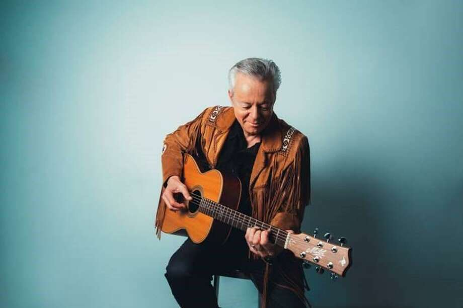 Tommy Emmanuel is playing Infinity Music Hall and Infinity Hall in October. Photo: Contributed Photo