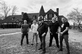 Blues Traveler is coming to the Warner Theatre in November.