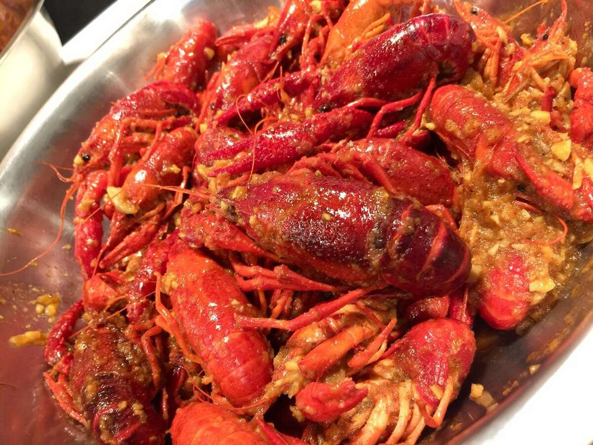 Feb. 16-17: Get your crawfish fix at the King of Crawfish Festival atEmancipation Park. Tickets start at $5.