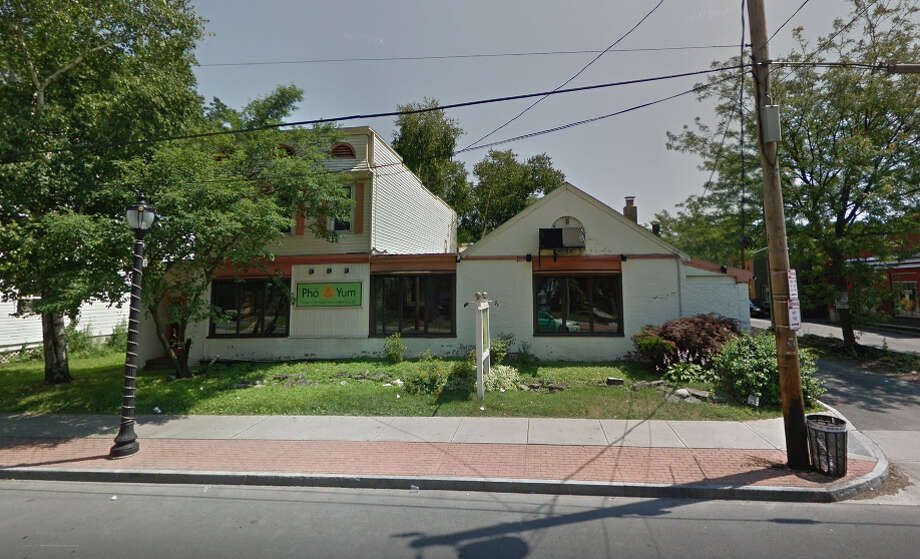 Pho Yum on Delaware Avenue in Albany. Photo: Google Maps