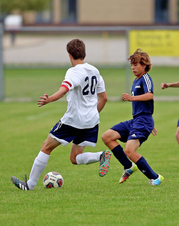 USA at Bad Axe — Soccer Photo: Paul P. Adams/Huron Daily Tribune