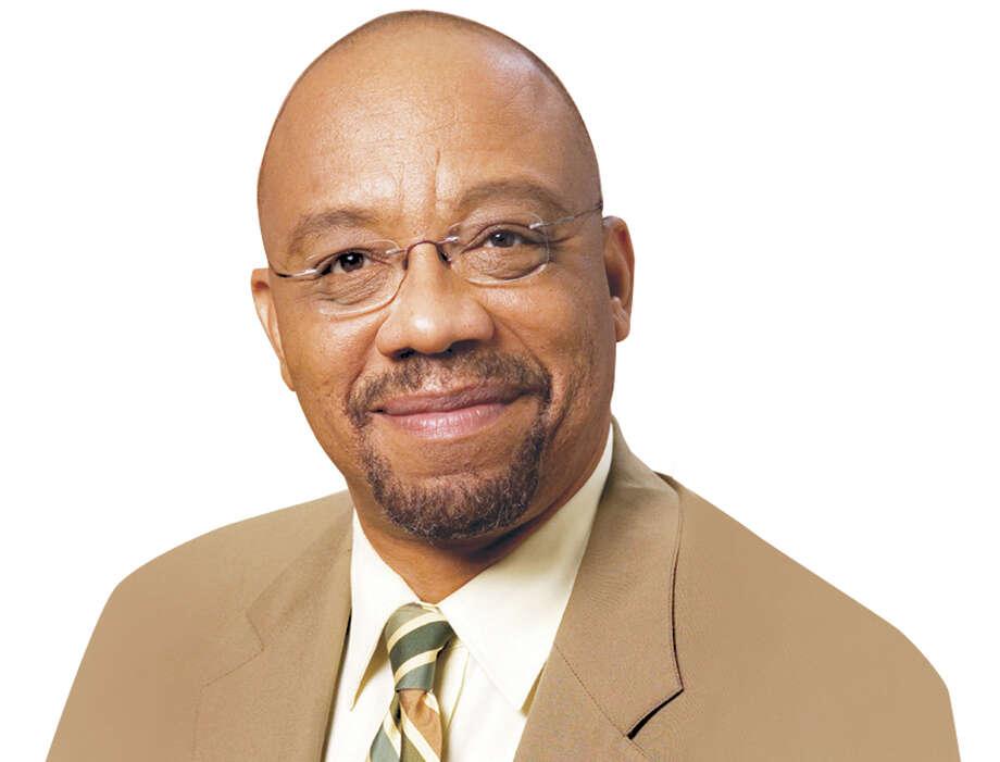 Eugene Robinson of the Washington Post Writer's Group.