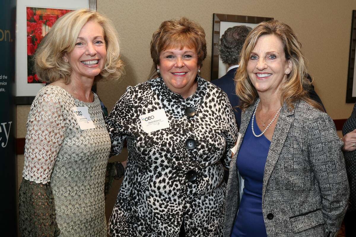 Were you Seen at the Commission on Economic Opportunity (CEO) 2018 Community Action Luncheon and Awards Ceremonyat the Hilton Garden Inn inTroy on Wednesday, Sept.19, 2018?