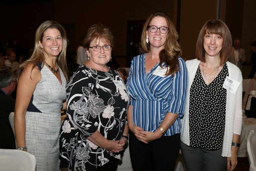 Were you Seen at the Commission on Economic Opportunity (CEO) 2018 Community Action Luncheon and Awards Ceremony at the Hilton Garden Inn in Troy on Wednesday, Sept. 19, 2018?