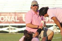 TAMIU head athletic trainer Ernst Feisner died at the age of 55 this week. He had been with the Dustdevils since 2002.