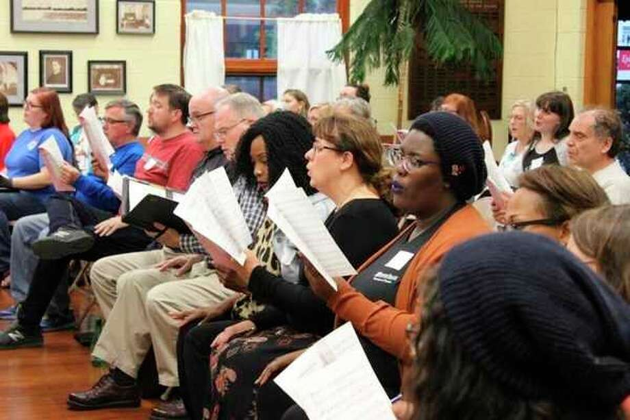 Saginaw Choral Society kicks off its 83rd season Saturday, Sept. 29. (photo provided)